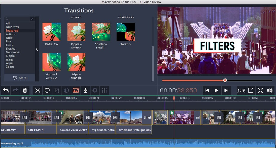 video editing software for windows 10 with crack